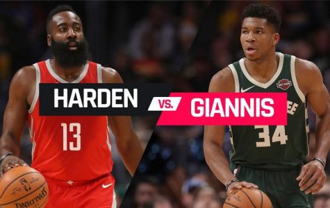 The Race for MVP – Harden vs. Antetokounmpo