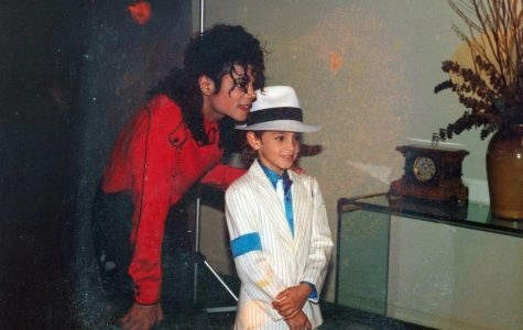 Michael Jackson Accused of Child Molestation in HBO's 'Leaving Neverland'