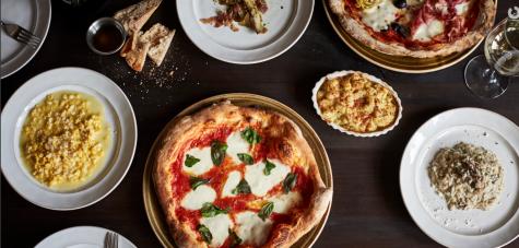 Restaurant Guide to Cincinnati – The Scroll