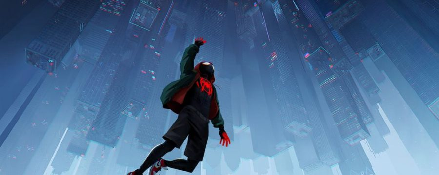 Spider-Man%3A+Into+the+Spider-Verse+Review