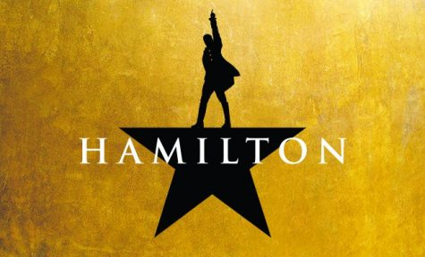 Everything I Have to Say About Hamilton