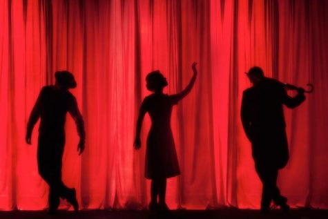 CCDS Theater: A Black Perspective