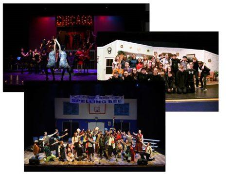 Theater Program Adjusts to Covid