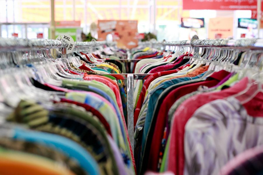 The Dos and Dont's of Ethical Thrifting