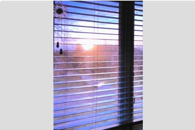 Morning Hues