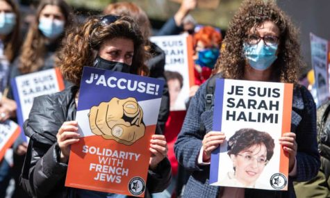 French Outrage in the Case of Sarah Hamli