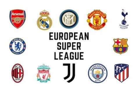 The Tyrannical Elitism of the European Super League