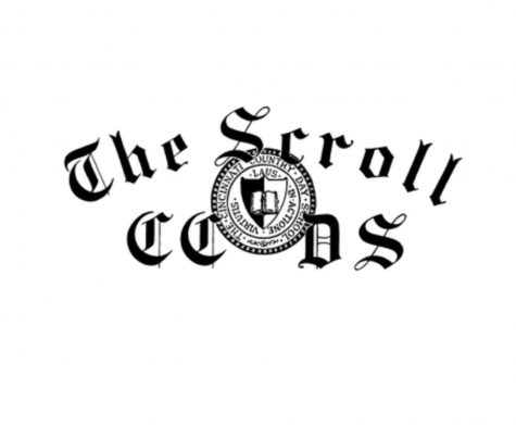 The Scroll 2021-22