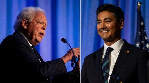 Cincinnati Mayoral Election Jolts to Life With First Three David Mann v. Aftab Pureval Debates