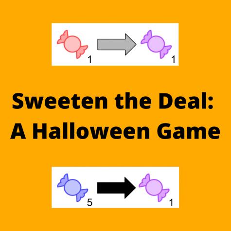 Sweeten the Deal: A Halloween Game